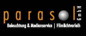parasol GmbH | Beleuchtung & Medienservice